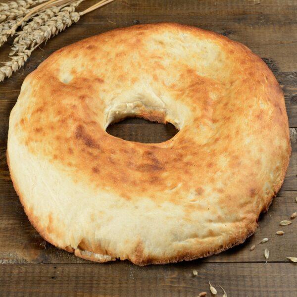 Хлеб апаран