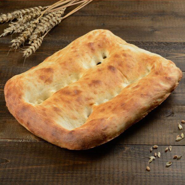 Хлеб лепешка кавказская