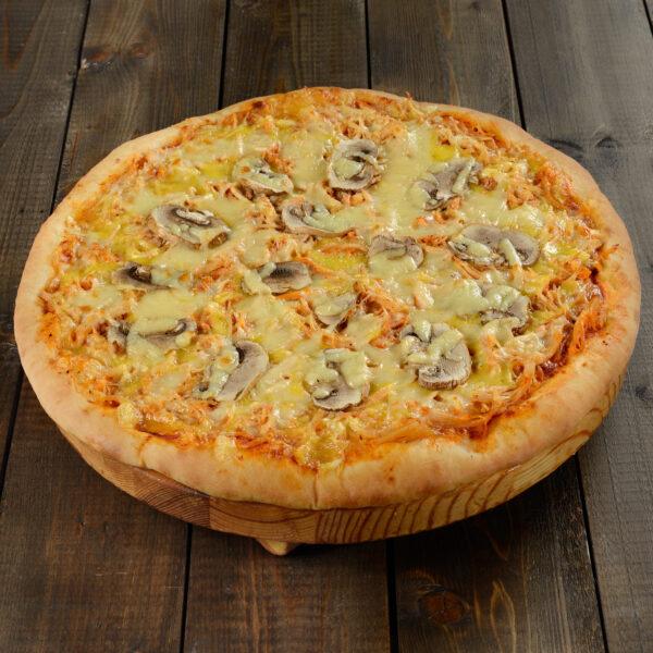 Пицца Куриный Суприм, 33 см