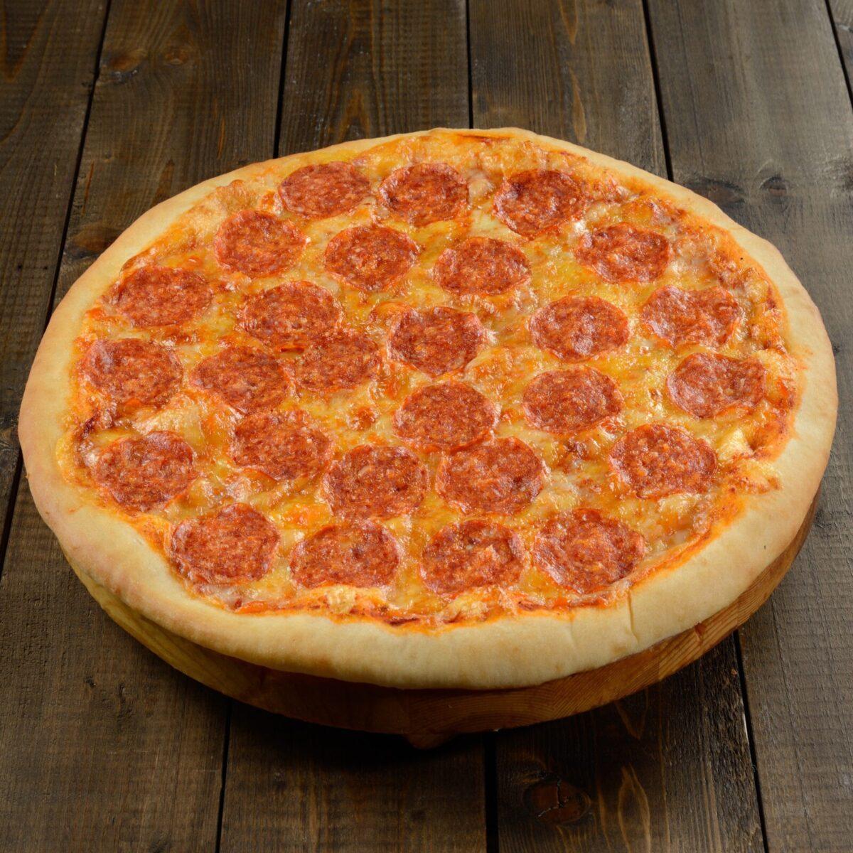 Пицца Пепперони, 33 см